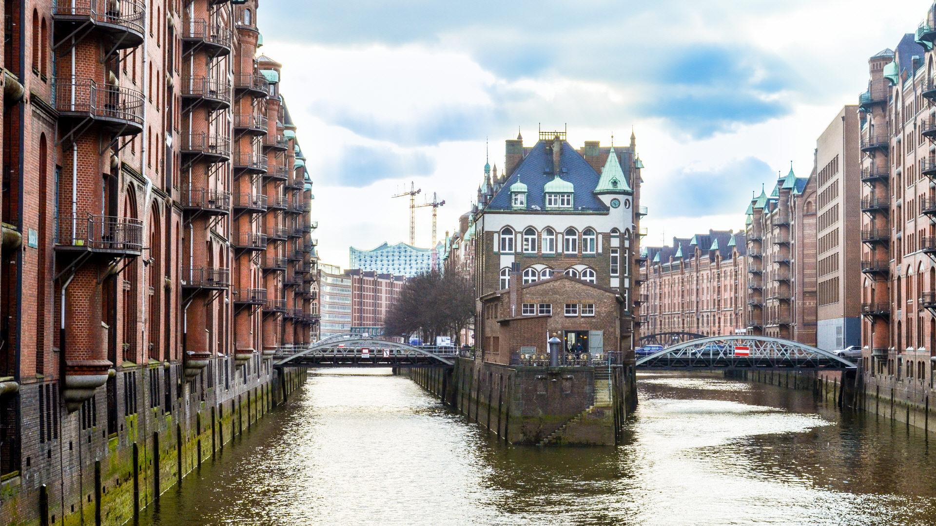Hamburg Hotels In Sehr Guter Lage